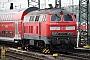 "MaK 2000128 - DB Regio ""218 497-6"" 28.04.2011 - Frankfurt (Main), HauptbahnhofDietrich Bothe"