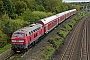 "MaK 2000128 - DB Regio ""218 497-6"" 03.10.2019 - KielTomke Scheel"