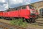 """MaK 2000129 - DB Regio """"218 498-4"""" 31.05.2004 - Darmstadt, BahnbetriebswerkErnst Lauer"""