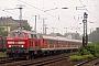 "MaK 2000129 - DB Regio ""218 498-4"" 21.08.2005 - Köln, Bahnhof WestTobias Pokallus"