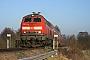 "MaK 2000129 - DB Regio ""218 498-4"" 29.12.2009 - LindheimKonstantin Koch"