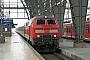 """MaK 2000129 - DB Regio """"218 498-4"""" 23.10.2010 - Frankfurt (Main), HauptbahnhofWerner Schwan"""