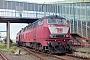 "MaK 2000129 - DB AG ""218 498-4"" 12.06.1999 - PuttgardenEdgar Albers"