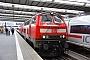 """MaK 2000129 - DB Regio """"218 498-4"""" 27.10.2018 - München, HauptbahnhofJens Vollertsen"""