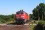 "MaK 2000130 - DB Regio ""218 499-2"" 02.07.2006 - PogeezSebastian Berlin"