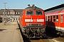 "MaK 2000130 - DB Regio ""218 499-2"" 15.03.2003 - Westerland (Sylt)Alexander Leroy"