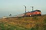 """MaK 2000130 - DB Regio """"218 499-2"""" 10.12.2007 - Keitum (Sylt)Nahne Johannsen"""
