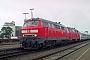 """MaK 2000130 - DB Regio """"218 499-2"""" 12.07.2003 - NiebüllAndreas Feuchert"""