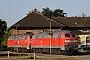 "MaK 2000130 - DB Regio ""218 499-2"" 09.09.2012 - Lindau, BahnbetriebswerkWerner Schwan"