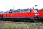 "MaK 2000130 - DB Regio ""218 499-2"" 27.05.2006 - Berlin-Moabit, BahnhofKlaus Hentschel"