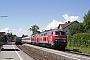 "MaK 2000130 - DB Regio ""218 499-2"" 18.07.2016 - Nonnenhorn (Bodensee)Martin Welzel"