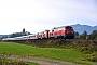 """MaK 2000130 - DB Regio """"218 499-2"""" 23.10.2018 - Stein (Immenstadt), AllgäuJens Vollertsen"""