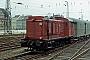 "MAK 2013 - DBP ""1"" 11.04.1970 - HannoverHans-Peter Friedrich"