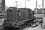 "MAK 2015 - DB ""236 258-0"" 02.09.1972 - Hannover, HauptbahnhofMartin Welzel"