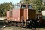 """MaK 220022 - AKN """"V 2.009"""" 29.09.1979 - KaltenkirchenHelmut Philipp"""