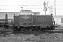 "MaK 220023 - St.M.B. ""263"" 01.04.1980 - WunstorfDietrich Bothe"
