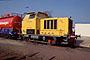 "MaK 220028 - Railbouw ""203"" 09.03.1996 - AmersfoortPatrick Paulsen"