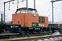 """MaK 220028 - Railbouw """"203"""" 31.01.1992 - VoorschotenHenk Kolkman"""