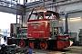 """MaK 220028 - Graf MEC """"D 12"""" 13.07.2012 - NordhornRalf Tyborczyk"""