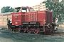 """MaK 220029 - BE """"D 13"""" __.__.1975 - NordhornJohann Thien"""