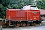 """MaK 220029 - BE """"D 13"""" 12.06.1977 - BentheimLudger Kenning"""
