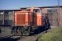"MaK 220031 - Lollandsbanen ""M 15"" 08.09.1986 - Maribo, LollandsbanenFrank Glaubitz"