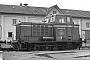 """MaK 220034 - WKB """"DL 2"""" 11.09.1980 - Preußisch OldendorfDietrich Bothe"""