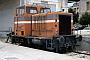 "MaK 220043 - Ventura ""T 6533"" 12.06.1995 - LecceFrank Glaubitz"