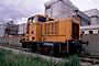 """MaK 220051 - SWK """"7"""" 30.05.1994 - Krefeld, SWK-BetriebshofPatrick Paulsen"""
