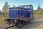 "MaK 220051 - GE ""V 7"" 17.04.2014 - Geesthacht, BahnhofChristian-H. Pries"