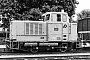 """MaK 220051 - KREVAG """"7"""" 29.08.1981 - Krefeld-HülsKlaus Görs"""