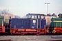 """MaK 220054 - VTG """"9"""" 06.01.1996 - Duisburg-RuhrortPatrick Paulsen"""