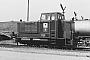 """MaK 220054 - VTG """"9"""" 10.07.1991 - Duisburg-RuhrortUlrich Völz"""