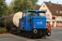 "MaK 220061 - CFL Cargo ""01"" 14.08.2007 - TorneschJens Perbandt"