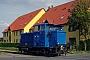 MaK 220061 - VVM 23.08.2009 - Schönberg (Holstein)Volker Block