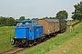 MaK 220061 - VVM 03.09.2011 - PassadeTomke Scheel