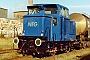 """MaK 220061 - NEG """"01"""" 14.09.1998 - TorneschEdgar Albers"""