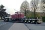 MaK 220066 - EFG 02.05.2013 - Düren-Distelrath, RTB BetriebshofElmar Scheurer