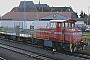 "MaK 220080 - railogic ""V 32-01"" 07.01.2007 - Düren-DistelrathReinhard Gessen"