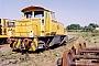 """MaK 220080 - On Rail """"22"""" 04.08.1996 - Duisburg-Rheinhausen, WLSMichael Vogel"""