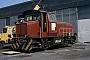 MaK 220081 - IPE 01.10.1996 - Pradelle di Nogarole Rocca, IPEFrank Glaubitz
