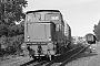 "MaK 220086 - VWE ""4"" 02.10.1979 - VerdenDietrich Bothe"