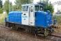"""MaK 220090 - DKB """"V 35"""" 28.09.2006 - Düren-Distelrath, RurtalbahnMichael Kelter"""