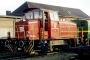 "MaK 220090 - DKB ""V 35"" __.11.1993 - Moers, MaKRolf Alberts"