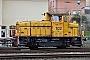 """MaK 220092 - CFL Cargo """"102"""" 18.12.2015 - PetingenJean-Claude Delagardelle"""