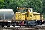 """MaK 220093 - CFL Cargo """"103"""" 11.08.2014 - PetingenJean-Claude Delagardelle"""