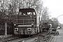 "MaK 220108 - Hafenbahn Hamburg ""226"" 29.03.1988 - Hamburg-WilhelmsburgUlrich Völz"