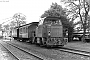 """MaK 220110 - HBG """"6"""" 14.05.1994 - Braunschweig-Veltenhof, HafenbahnhofRik Hartl"""
