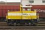 """MaK 220111 - Opel """"V 08-373"""" 15.06.2015 - RüsselsheimFranz Peter Flach"""