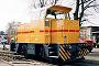 MaK 220116 - DOW Chemical __.05.1988 - MoersHartmut Kolbe